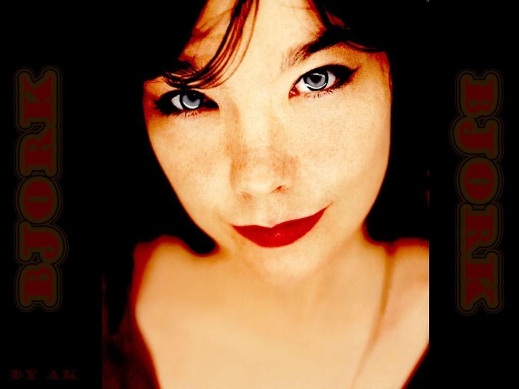 Björk – New World