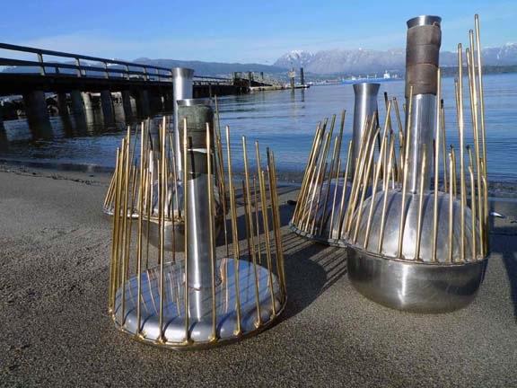 Part 1: experimental instrument exposé – Waterphone
