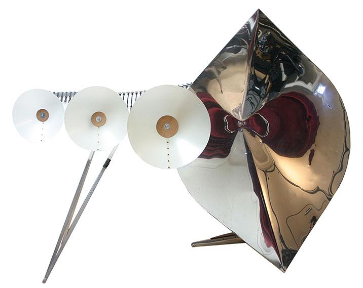 Part 3: experimental instrument exposé – Cristal Baschet