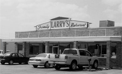 Larry's Family Restaurant