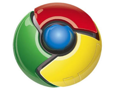 Google Chrome – No Disk error