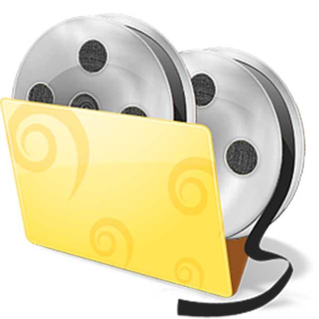 XBMC orphaned movie folder remover