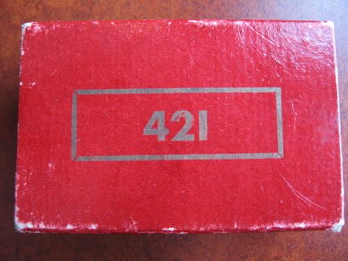 421 Dice Game – quatre vingt et un