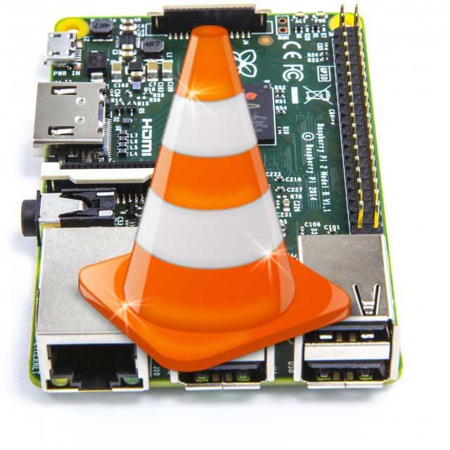 403 forbidden VLC 2.0.3 raspbian