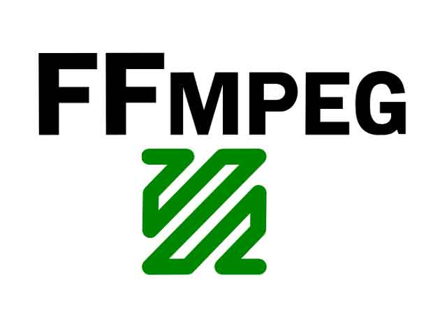 FFMPEG scripts to remux all video files to .mp4 in WinXP